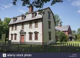 dwight house old deerfield aka historic deerfield massachusetts