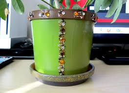 diy u2013 flower pots lee castillio