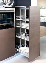 panier coulissant pour meuble de cuisine meuble coulissant cuisine et coulissant troit meuble bas 2