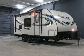 Bullet Rv Floor Plans by Keystone Bullet Crossfire Rvs Michigan Keystone Dealer