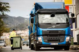 volvo lorry volvo trucks launches new fl and fe video autoevolution