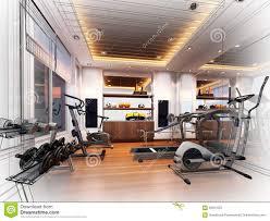 fitness room design home decorating interior design bath
