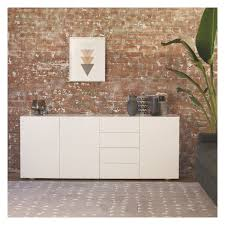 white gloss sideboard aspen white high gloss sideboard hover to