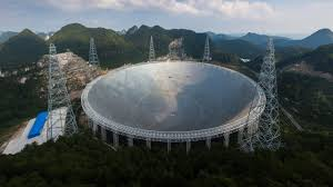 china could make first contact with aliens would beijing tell the