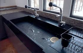 Kitchen Countertops Michigan by Interior Design Beautiful Black Soapstone Countertop Design With