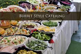 Cheap Lunch Buffet by Honeychild Catering Solutions Lubbock Tx Dinner Parties Buffet