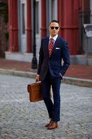 is this the best suit tie shoe colour combination there is suit