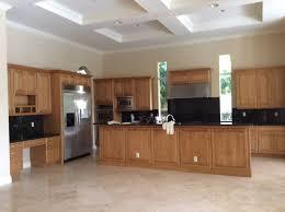 white on white florida kitchen redesign picture pretty interiors