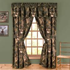 camo curtains with an innovative look u2013 designinyou com decor