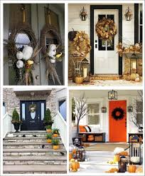 outdoor thanksgiving decorations ideas it u0027s written on the wall 90 fall porch decorating ideas for