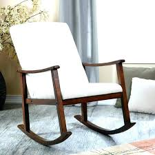 Modern Rocking Chairs For Nursery Contemporary Rocking Chairs Modern Rocking Chair For Nursery