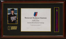 diploma frames with tassel holder graduation photo frame ebay
