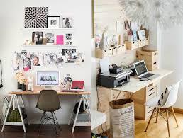 comment am ager un bureau 1001 idées à piquer pour décorer bureau au travail