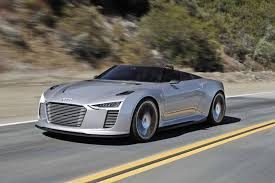 audi e spyder audi e reviews specs prices top speed