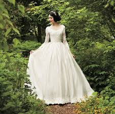 Marriage Dress For Bride Disney Princes Bridal Gowns Will Make Your Fairy Tale Wedding