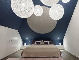chambre bleu nuit chambre à coucher adulte 127 idées de designs modernes la