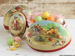 smothery easter decoration ideas happy living n glittered easter