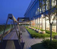 Dublin Google Office by In Pictures Google U0027s Central St Giles Hq Revealed News