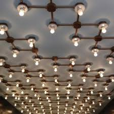 Ceiling Track Light Fixtures Copper Track Lighting Foter