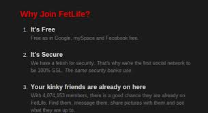 fetlife android app leak no big deal think again