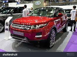 lexus ct200h thailand bangkok thailand august 6 land rover stock photo 388297021
