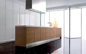 recently modern kitchen design 540x343 the latest kitchen trends