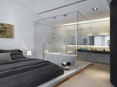 Modern Master Bathrooms The Contemporary Renovation Of A 100 Year Old Home In Australia