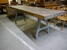 modern butcher block dining table good butcher block dining room