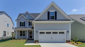 morgan park classic collection new homes in holly springs nc