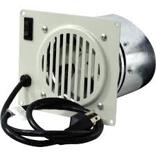 electric fireplace heater fan 5 tube with blower best