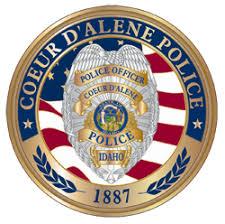 city of coeur d u0027alene police department