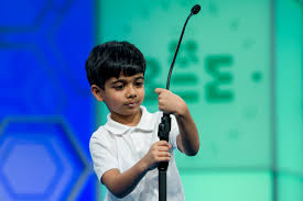 memorable moments from the national spelling bee wtop