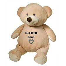 get better soon gifts well soon gift teddy stuffed toys