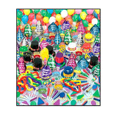 new years party packs bonanza new years party pack for 100 see our