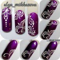 72 best ornament nails images on nail designs nail