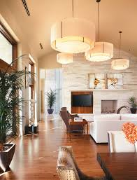ideas wonderful drum pendant lighting by vaxcel lighting with