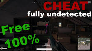 free pubg cheat wallhack aimbot working 100 undetected