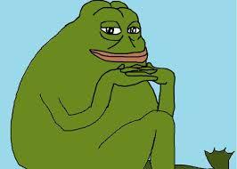 Pepe Meme - groyper the far right s new meme is a more racist version of pepe