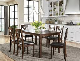 Bradford Dining Room Furniture Collection Steinhafels Candlewood 5 Pc Dining Set