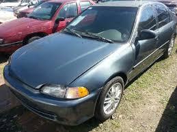 1998 honda civic lx custom 1994 honda civic for sale carsforsale com