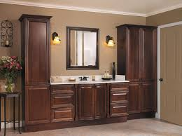 beautiful bathroom cabinets with ergonomic concept home interior