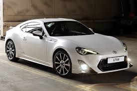 frs car white toyota unveils gt86 limited blackline edition scion fr s forum