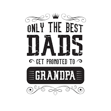 great dads get promoted to only the best dads get promoted to tote bags by