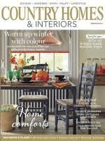Country Homes Interiors Magazine Country Homes And Interiors Photogiraffe Me