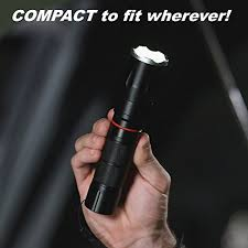 bell howell tac light lantern bell howell taclight pro lantern flashlight in 1 with zoom