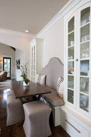 Dining Room Bench Seating Ideas 25 Best Dining Bench Seat Ideas On Pinterest Dining Booth