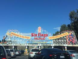 what is halloween horror nights like my first trip to six flags viterbi voices