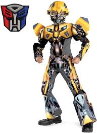 Bumblebee Transformer Halloween Costume Crazy Costumes La Casa Los Trucos 305 858 5029 Miami