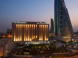five star business hotel in manama sheraton bahrain hotel