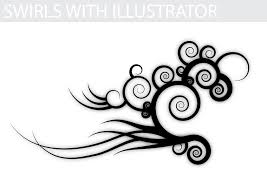 17 swirl pattern design images swirl designs clip